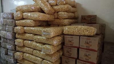 Distributor Snack Kiloan