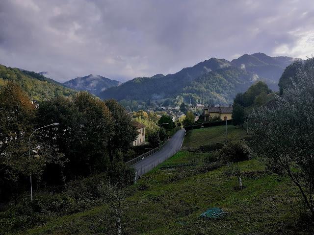 Biforco Toskania Dom z Kamienia