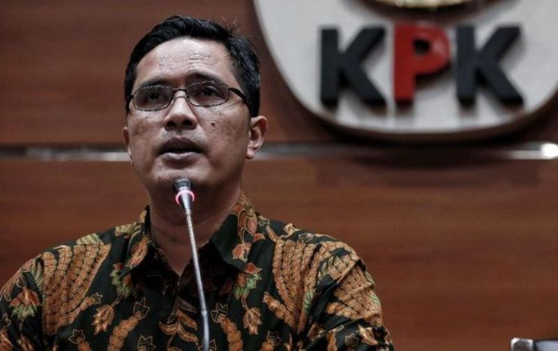 KPK Sita Rp100 Juta Dalam OTT di Yogyakarta dari Unsur Jaksa dan Swasta