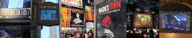 Broadway Musical Banner