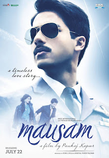 Mausam (2011) Bollywood movie mp3 song free download
