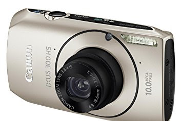 Canon IXUS 300 HS Series Driver Download Windows, Mac