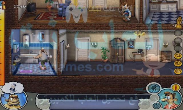 تحميل لعبة ازاي تخنق جارك 1 للكمبيوتر من ميديا فاير