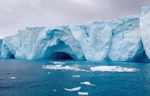 दक्षिणी महासागर (Southern Ocean)