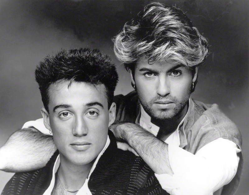 how about a soppy one for christmas get this strummed on your ukulele last christmas by george michael wham - Last Christmas Wham