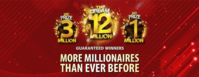 BigTicket Abu Dhabi Dream 12 Million 3 Million 1 Million Prize Big Announced an 2021