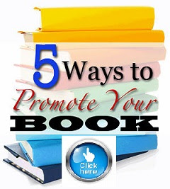 Promote your book with us!