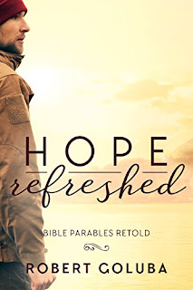 Hope Refreshed: Modern Parables Collection (Set of 6 Short Stories) (English Edition)