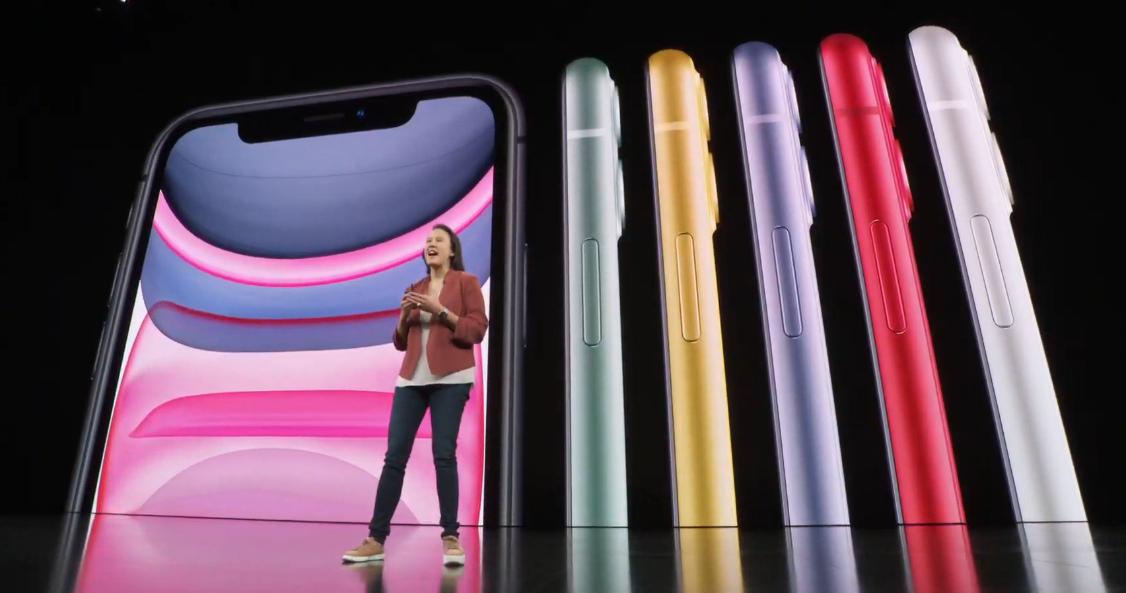 Apple iPhone 11, Apple iPhone 11 Philippines