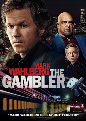 Sinopsis film The Gambler (2014)