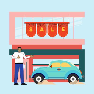 Beli Mobil Bekas Surabaya dapat Keuntungan untuk Sekeluarga