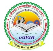 CG VYAPAM Recruitment 2017 348 RHEO Posts