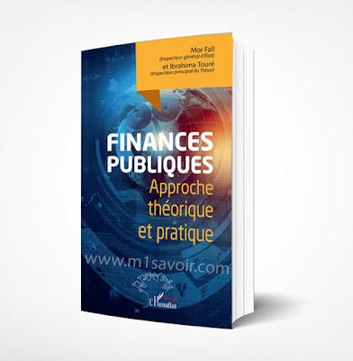 finances publiques -approche théorique et pratique en PDF
