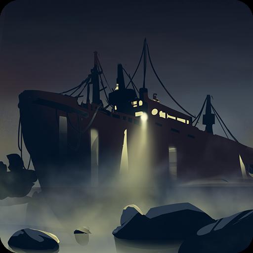 تحميل لعبه The mysterious ship:Escape the titanic room مهكره اخر اصدار