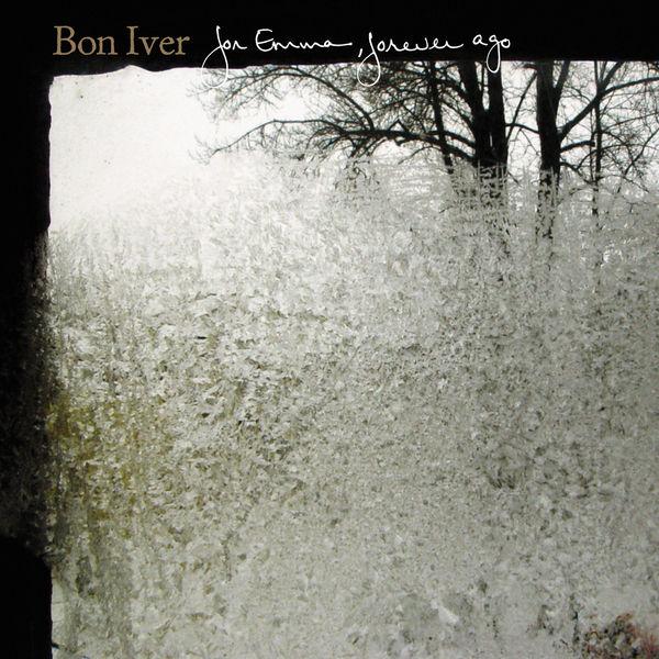 Bon Iver -  For Emma, Forever Ago Cover
