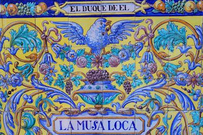 """La Musa Loca """"El Duque De El"""""""