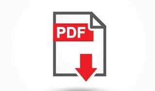 Creare PDF