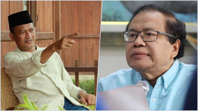 Eka: Yg Salah Beli Gerung, Yg Ngambek Rizal Ramli, Yg Disalahin Jkw. Ini Bukan Pilpres Bung!