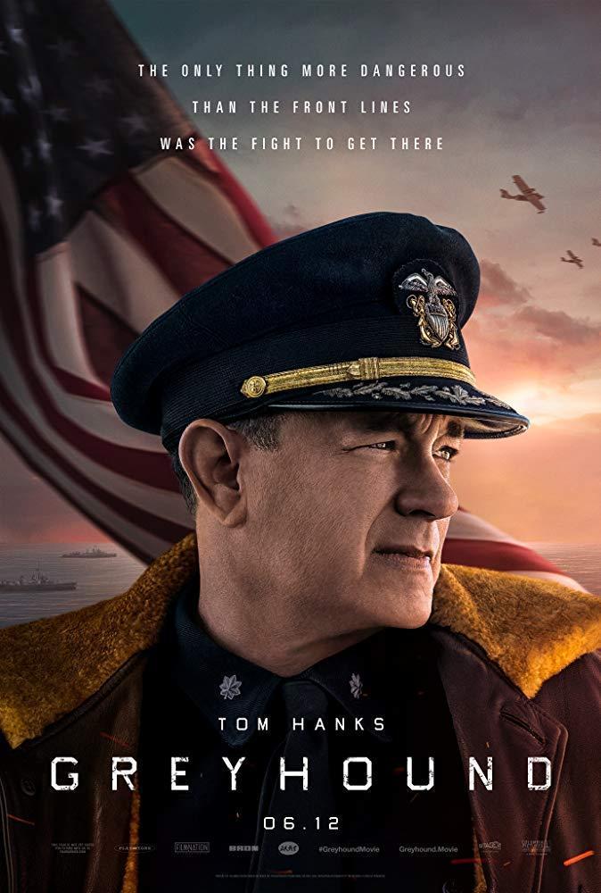 Download Greyhound (2020) Full Movie in English Audio BluRay 480p [400MB]