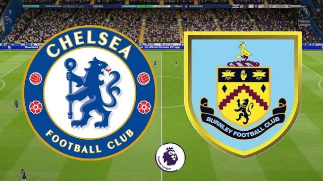 موعد مباراة تشيلسي وبيرنلي بث مباشر بتاريخ 11-01-2020 الدوري الانجليزي