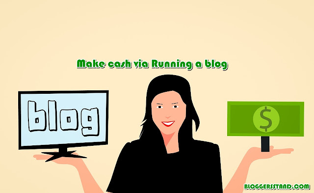 Become Profitable By Running A Blog The Fundamentals