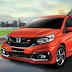 Honda Rolls Out Redesigned Mobilio