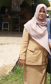 Kepsek Linda Di Duga Pungli, Pemkab OKI Di Kambing Hitamkan
