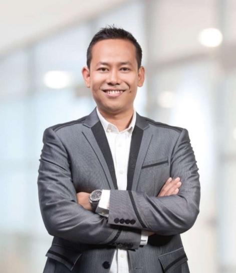 Pengusaha Muda ini Jadi Tokoh Nasional Indonesia