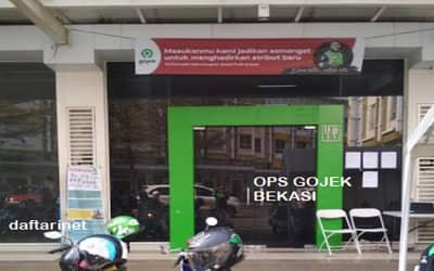 Daftar Gojek Bekasi Dan Alamat Kantor Gojek Operasionalnya