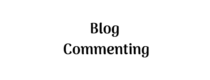 Top Sites of Blog Commenting List