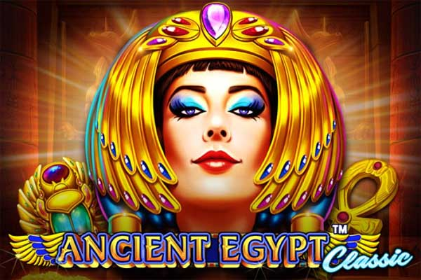 Main Gratis Slot Demo Ancient Egypt Classic (Pragmatic Play)
