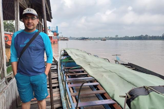 Event Wisata Bahari Sail Nias Diharapkan Menjadi Event