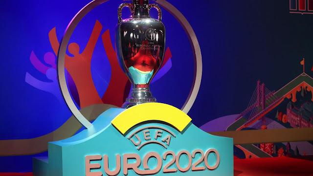 رسميًا.. تأجيل يورو 2020