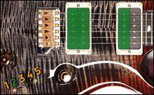 Posición 2 Selector de Pastillas PRS Custom 24