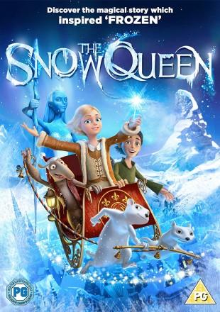 Snow Queen 2012 BRRip 1080p Dual Audio