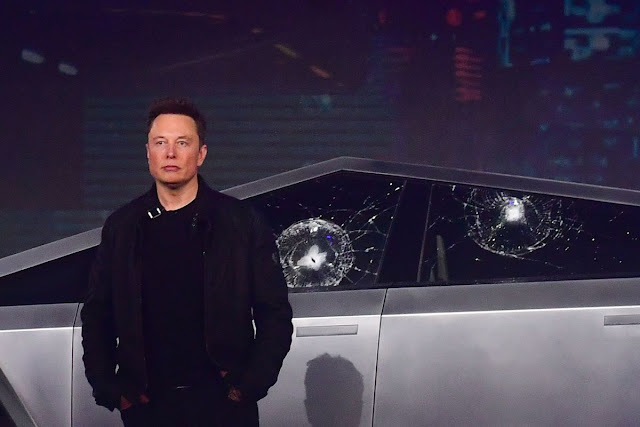There have already been 250,000 pre-orders for Tesla's Cybertruck