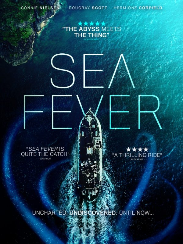 Nonton Download Film Sea Fever (2019) Full Movie Sub Indo