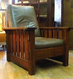 Antique Stickley Furniture For