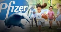 Ζητά έγκριση από τον ΕΜΑ - Έχει καταθέσει αντίστοιχο αίτημα και προς τις αρμόδιες Αρχές των ΗΠΑ Περίεργα ανυπόμονη εμφανίζεται η Pfizer για ...