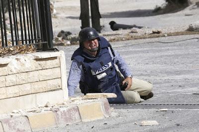 Riporterek Határok Nélkül, média, újságírás, sajtószabadság, Szíria, meggyilkolt újságírók, bebörtönzött újságírók. Törökország, szabad véleménynyilvánítás