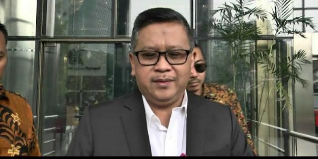 Sebut Harun Masiku Korban, KPK Bantah Pernyataan Hasto