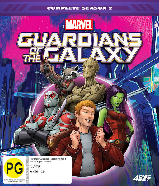 Guardians Of The Galaxy S02 All Images In Hd