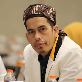Anggota DPR Aceh dari Fraksi PKS, Bardan Sahidi menyebut Pemerintah Jokowi Hanya Menyengsarakan Rakyat