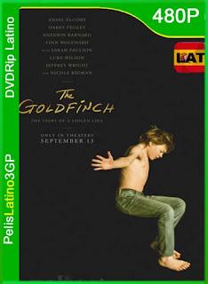 The Goldfinch (2019) | DVDRip Latino HD GoogleDrive 1 Link