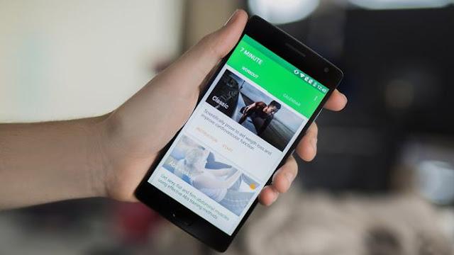 Llegaron las Instant Apps en Android