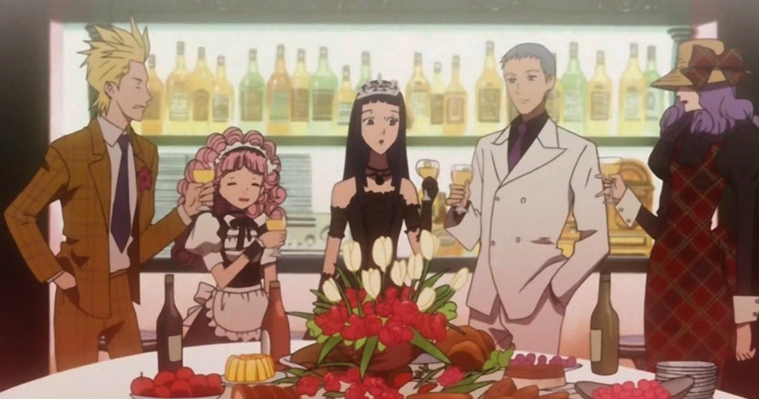 Kết quả hình ảnh cho Paradise Kiss anime