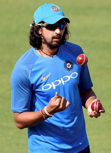 Ishant Sharma Latest HD Wallpapers By Instragam