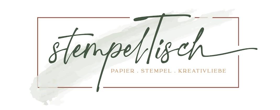 stempelTisch - Ideen mit den Produkten von Stampin´Up!