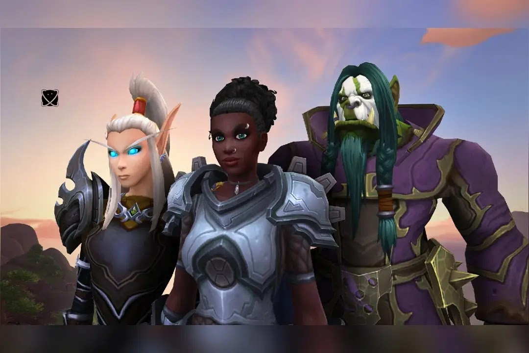 Blizzard is removing references to sacks and ho from World of Warcraft