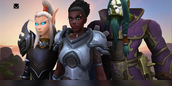 Blizzard is removing references to 'sacks' and 'ho's' from World of Warcraft